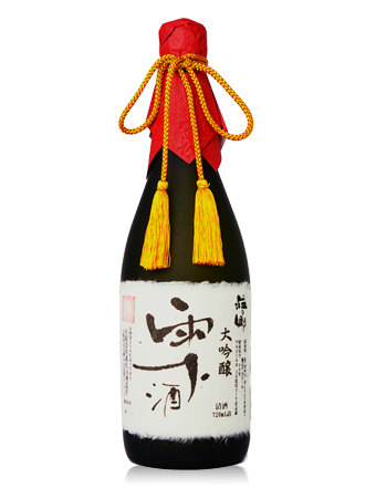荘の郷「大吟釀 雫酒」