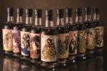 【輕井澤威士忌:最後的364桶】