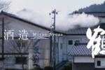 【宮尾酒造:新潟縣地膽酒王「張鶴」的產地】